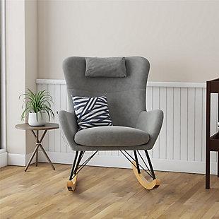 Atwater Living Margot Rocker Chair, , rollover