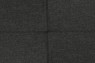 Andora Coil Futon, Gray, large