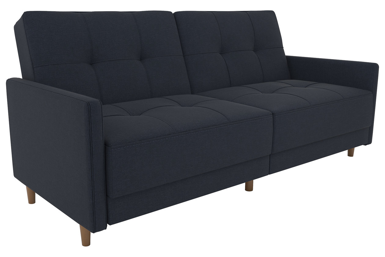 ONLINE ONLY  DHP Andora Coil Futon