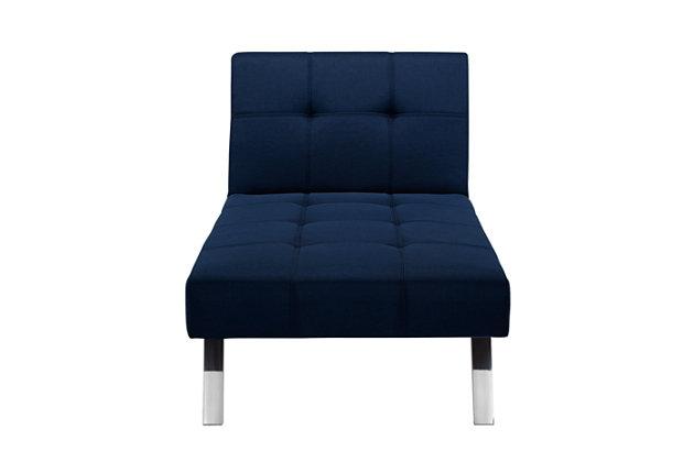 Layton Linen Chaise, , large
