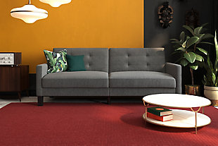 red futons by ashley furniture   Futons   Combine Style and Versatility   Ashley Furniture ...