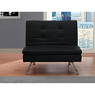 Zane Convertible Chair, , rollover