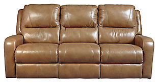 Roogan Power Reclining Sofa, , large