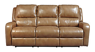 Roogan Reclining Sofa, , large
