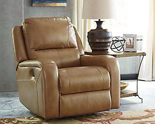 Roogan Power Recliner, , rollover