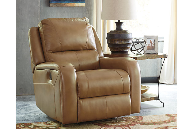 blondie roogan power recliner view 1 - Power Recliner