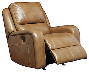 Roogan Recliner, , large