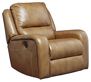 Roogan Power Recliner, , large