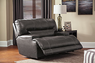 McCaskill Oversized Power Recliner, , rollover