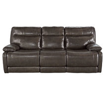 Palladum Power Reclining Loveseat Ashley Furniture Homestore