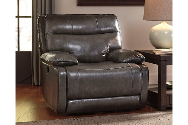 Palladum Power Recliner, , large