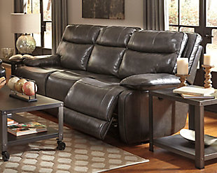 Palladum Reclining Sofa, , large