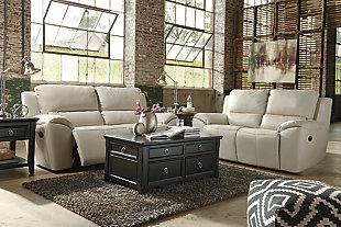 Valeton Reclining Sofa, , large