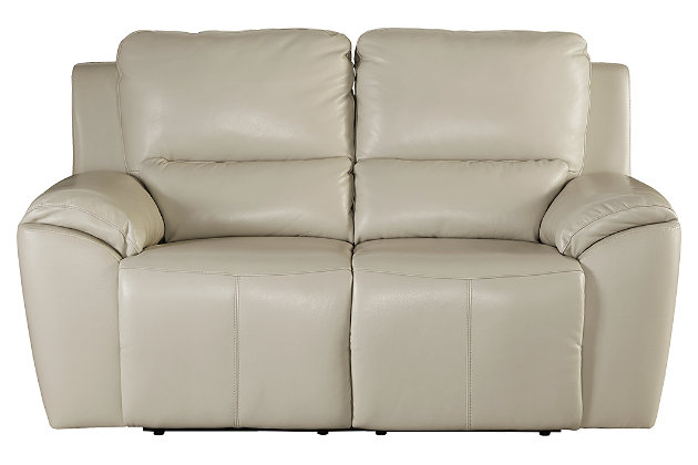 Valeton Reclining Loveseat, , large
