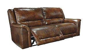 Jayron Reclining Sofa, , large