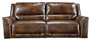 Jayron Reclining Sofa, , large
