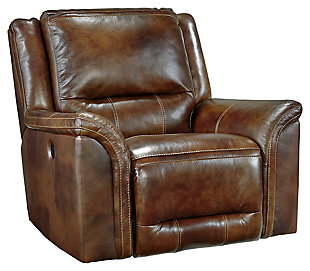 Jayron Power Rocker Recliner, , large