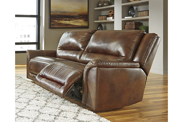 Jayron Power Reclining Sofa, , Large ...