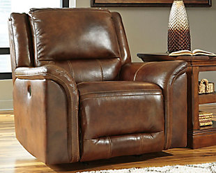 Jayron Power Rocker Recliner, , rollover