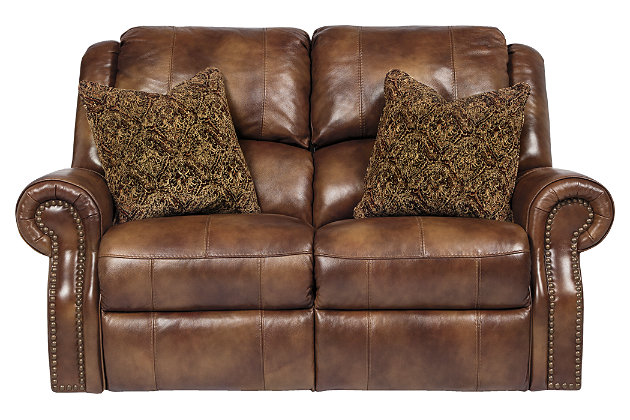Home; Walworth Power Reclining Loveseat. Living room furniture item on a white background  sc 1 st  Ashley Furniture HomeStore & Walworth Power Reclining Loveseat | Ashley Furniture HomeStore islam-shia.org