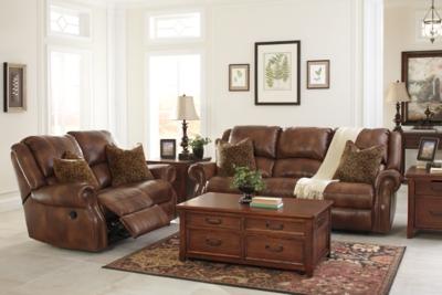 Walworth Reclining Sofa Ashley Furniture HomeStore