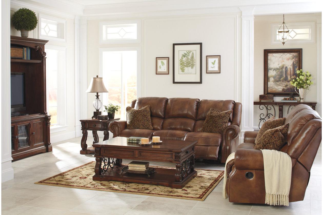 Walworth Recliner Sofa #furniture