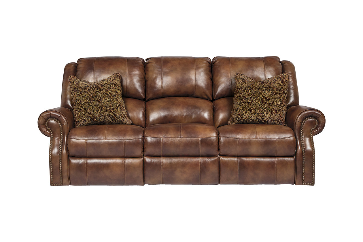 Terrific Walworth Reclining Sofa Ashley Furniture Homestore Gmtry Best Dining Table And Chair Ideas Images Gmtryco