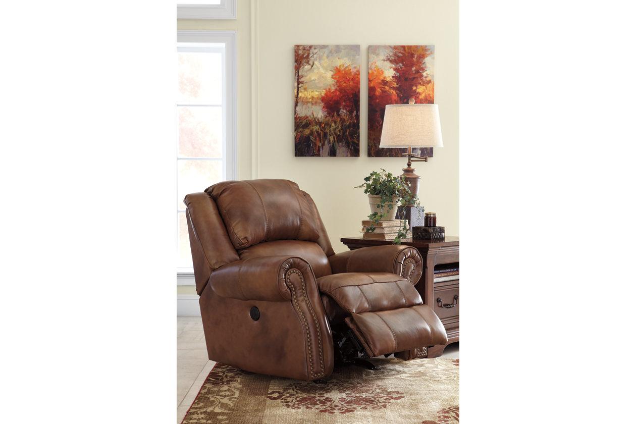 Walworth Recliner   Ashley Furniture HomeStore