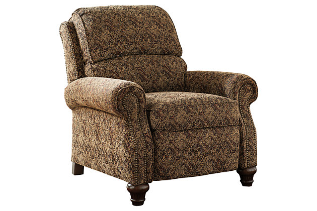 Walworth Accent Recliner, , large