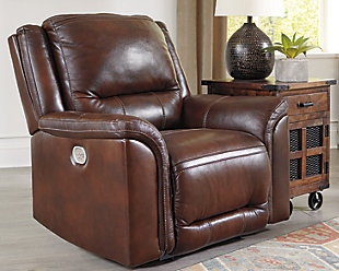 Catanzaro Power Recliner, , rollover