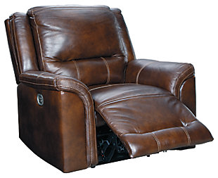 Catanzaro Power Recliner, , large