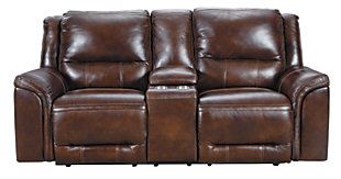 Catanzaro Reclining Loveseat