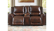 Catanzaro Power Reclining Loveseat, , rollover