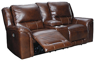 Catanzaro Power Reclining Loveseat, , large