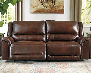 Catanzaro Power Reclining Sofa, , rollover