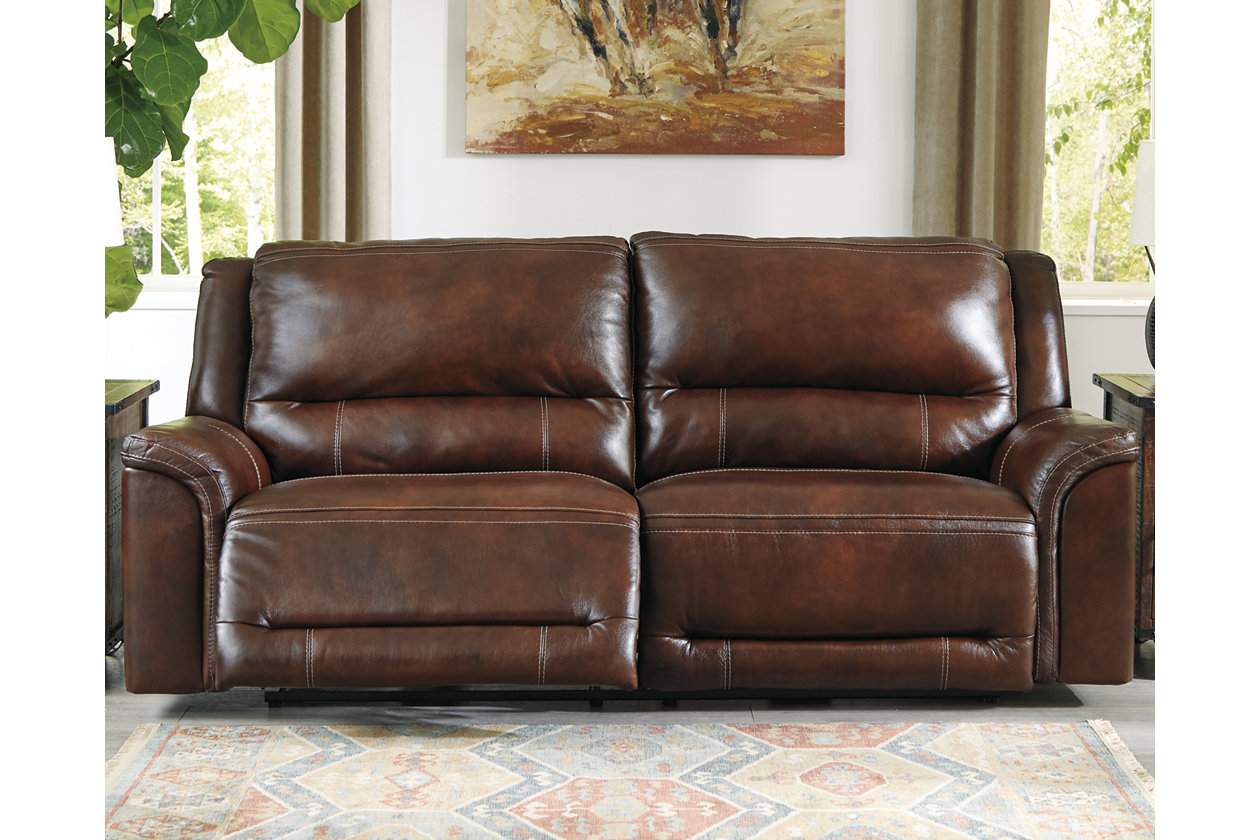 Prime Catanzaro Power Reclining Sofa Ashley Furniture Homestore Pdpeps Interior Chair Design Pdpepsorg