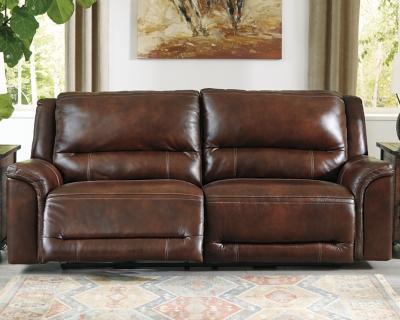 Catanzaro Power Reclining Sofa Ashley Furniture Homestore