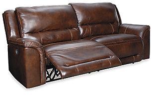 Catanzaro Power Reclining Sofa, , large
