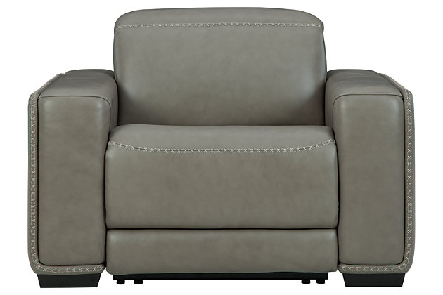 Correze Recliner with Power, , large