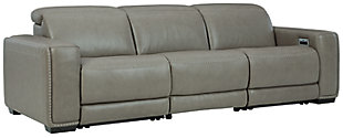 Correze 3-Piece Power Reclining Sectional, , large