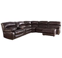 Damacio Power Reclining Sofa Ashley Furniture Homestore
