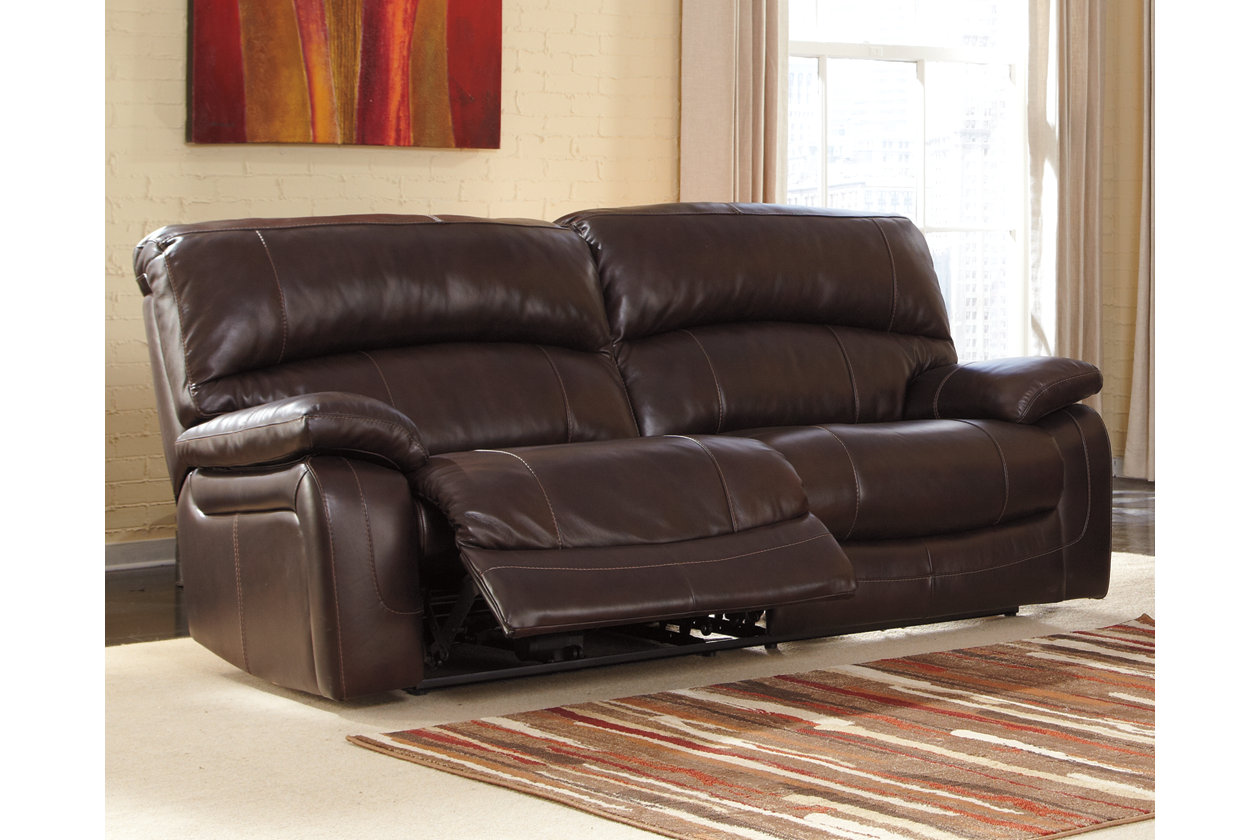 Excellent Damacio Power Reclining Sofa Ashley Furniture Homestore Pdpeps Interior Chair Design Pdpepsorg