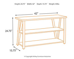"Banilee 42"" TV Stand, , large"