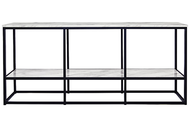 "Donnesta 65"" TV Stand, , large"