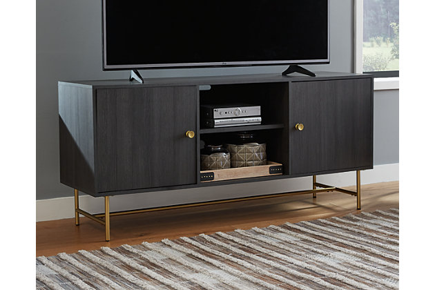 """Yarlow 60"""" TV Stand, , large"""