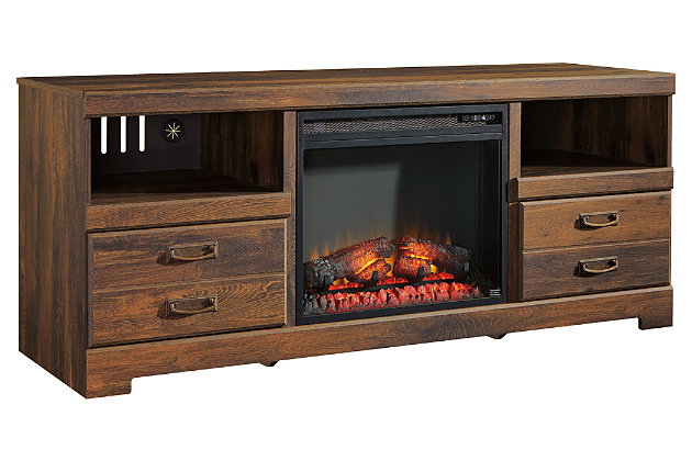 """Quinden 64"""" TV Stand, , large"""