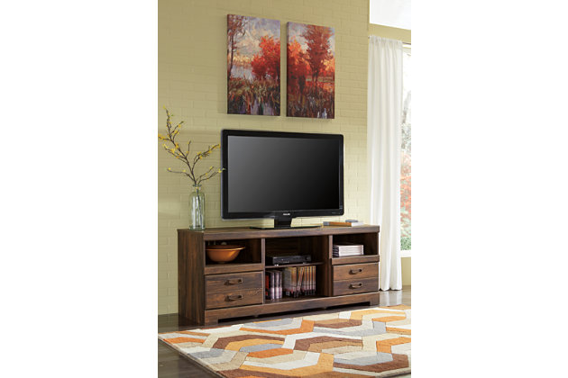 "Quinden 64"" TV Stand, , large"