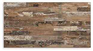 Willowton Fireplace Mantel, , large