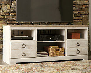 "Willowton 64"" TV Stand, , rollover"