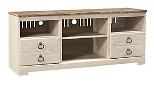 Willowton TV Stand, , large